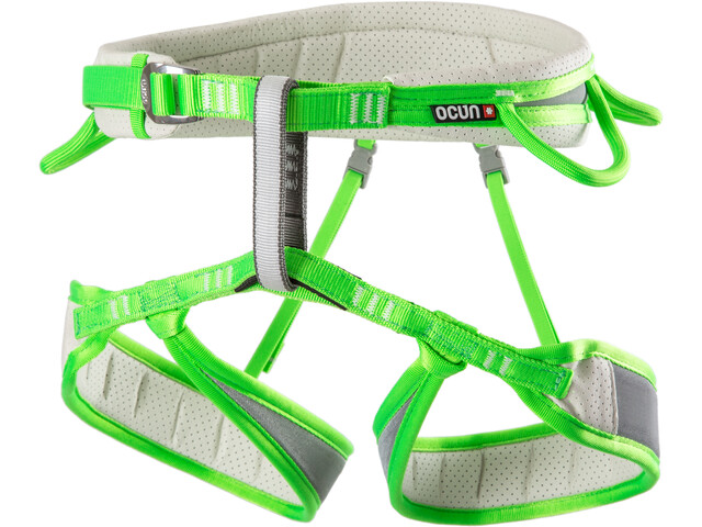 Ocun Neon Valjaat, green